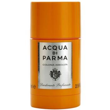 Acqua di Parma Colonia Assoluta deostick unisex