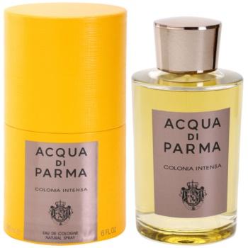 Acqua di Parma Colonia Colonia Intensa eau de cologne pentru barbati 180 ml