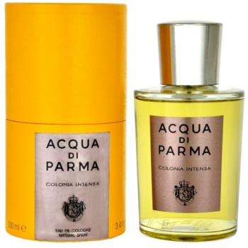 Fotografie Acqua di Parma Colonia Intensa kolínská voda pro muže 100 ml