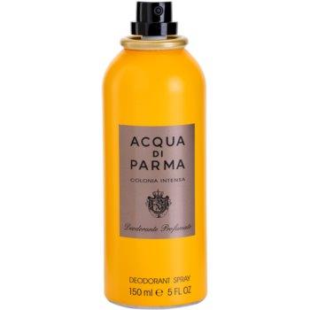 Acqua di Parma Colonia Intensa deodorant Spray para homens 1