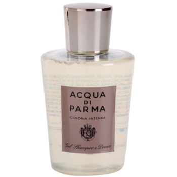 Acqua di Parma Colonia Colonia Intensa gel de dus pentru barbati 200 ml
