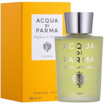 Acqua di Parma Colonia spray lakásba 1