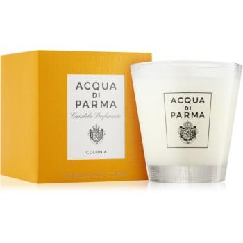 Acqua di Parma Colonia vela perfumado 1