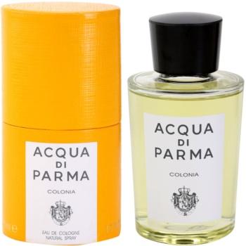 Fotografie Acqua di Parma Colonia kolínská voda unisex 50 ml