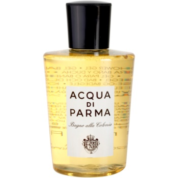 Acqua di Parma Colonia Shower Gel unisex 2