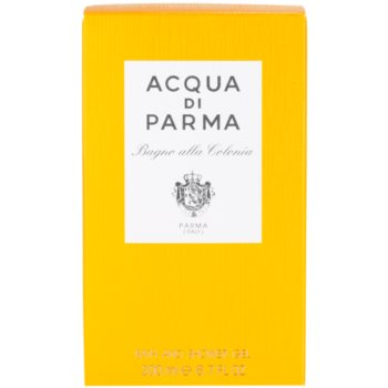 Acqua di Parma Colonia Shower Gel unisex 3
