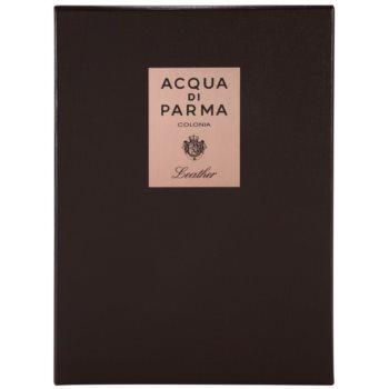 Acqua di Parma Colonia Leather Geschenksets 2