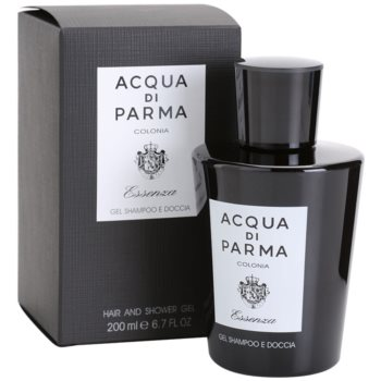 Acqua di Parma Colonia Essenza gel za prhanje za moške 1