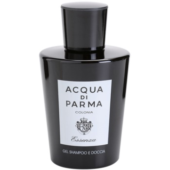 Acqua di Parma Colonia Colonia Essenza gel de dus pentru barbati