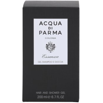 Acqua di Parma Colonia Essenza gel za prhanje za moške 3