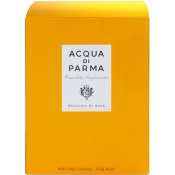 Acqua di Parma Boccioli do Rosa vela perfumado 2