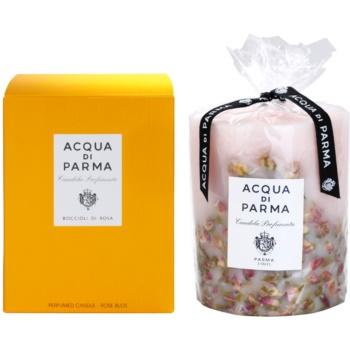 Acqua di Parma Boccioli do Rosa vonná svíčka