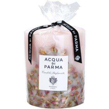 Acqua di Parma Boccioli do Rosa vela perfumado 1