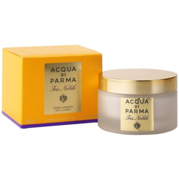Acqua di Parma Iris Nobile Body Cream for Women 3