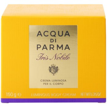 Acqua di Parma Iris Nobile Body Cream for Women 4