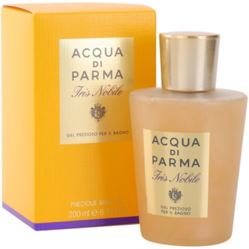 Acqua di Parma Iris Nobile Shower Gel for Women 1