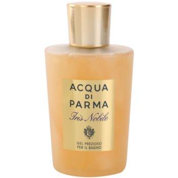 Acqua di Parma Iris Nobile Duschgel für Damen 2