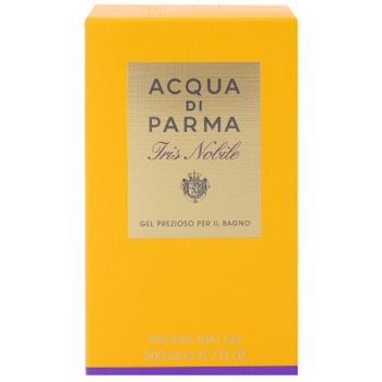 Acqua di Parma Iris Nobile Shower Gel for Women 3