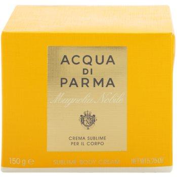 Acqua di Parma Magnolia Nobile Körpercreme für Damen 4