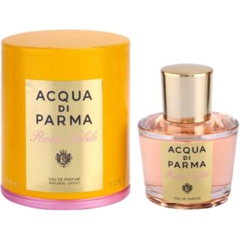 Acqua di Parma Nobile Rosa Nobile eau de parfum pentru femei 50 ml
