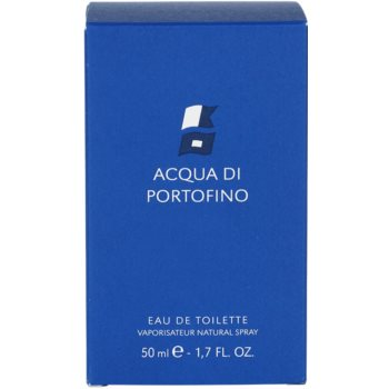 Acqua di Portofino Acqua di Portofino Eau de Toilette unisex 4