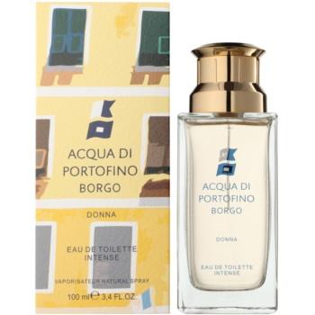 Acqua di Portofino Borgo Eau de Toilette für Damen