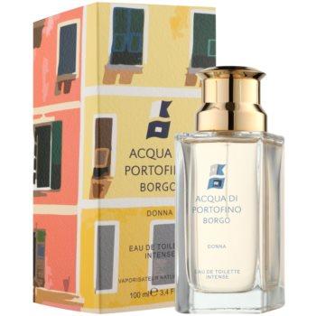 Acqua di Portofino Borgo Eau de Toilette für Damen 1