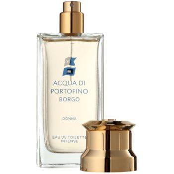 Acqua di Portofino Borgo Eau de Toilette für Damen 4