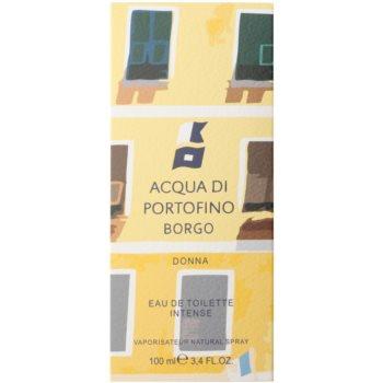 Acqua di Portofino Borgo Eau de Toilette für Damen 5