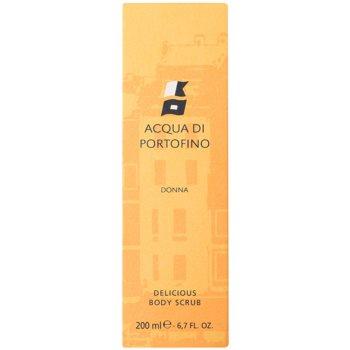 Acqua di Portofino Donna Körperpeeling für Damen 2