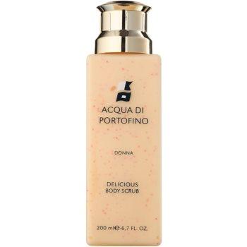 Acqua di Portofino Donna Körperpeeling für Damen 1