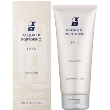 Acqua di Portofino Sail Shower Gel unisex