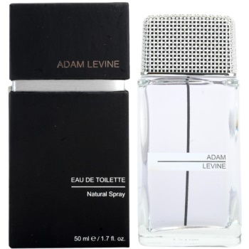 Adam Levine Men eau de toilette pentru barbati 50 ml