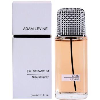 Adam Levine Women eau de parfum pentru femei 30 ml