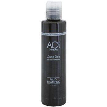 Adi Beauty Hair шампунь на основі багна з мінералами Мертвого моря