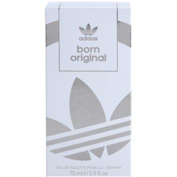 Adidas Originals Born Original Eau de Toilette para homens 3
