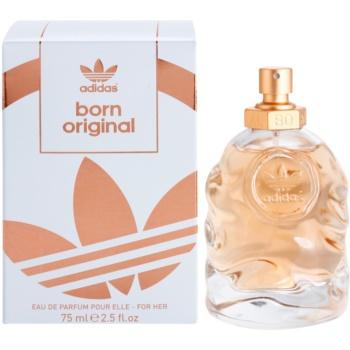 Adidas Originals Born Original parfemovaná voda pro ženy 75 ml