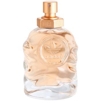 Adidas Originals Born Original eau de parfum pentru femei 50 ml