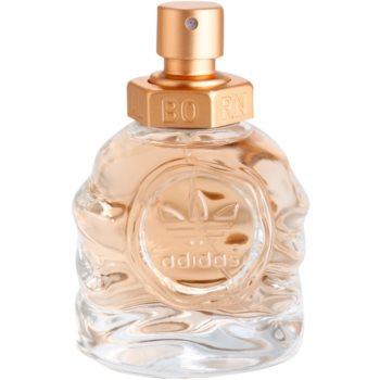 Adidas Originals Born Original Eau De Parfum pentru femei 30 ml