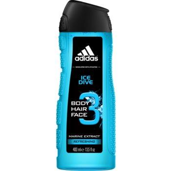 Adidas Ice Dive gel de duș