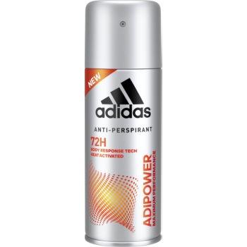 Adidas Adipower spray anti-perspirant pentru barbati