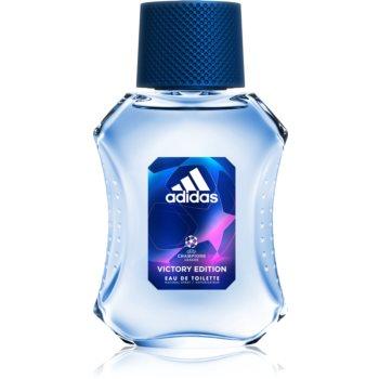 Adidas UEFA Victory Edition eau de toilette pentru barbati