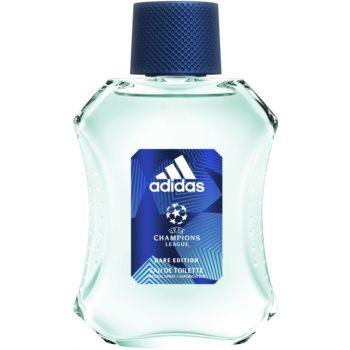 Adidas UEFA Champions League Dare Edition Eau de Toilette pentru bărbați
