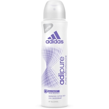 Adidas Adipure Deo Spray for Women