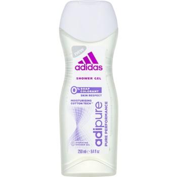 Adidas Adipure gel de dus hidratant