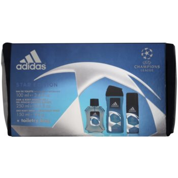 Adidas UEFA Champions League Gift Set 6