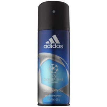 Adidas UEFA Champions League Gift Set 3
