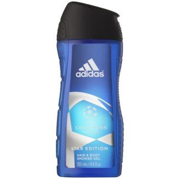 Adidas UEFA Champions League Gift Set 4