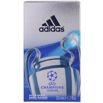 Adidas UEFA Champions League after shave pentru barbati 3
