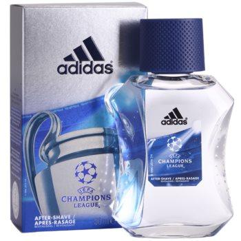 Adidas UEFA Champions League after shave pentru barbati 1